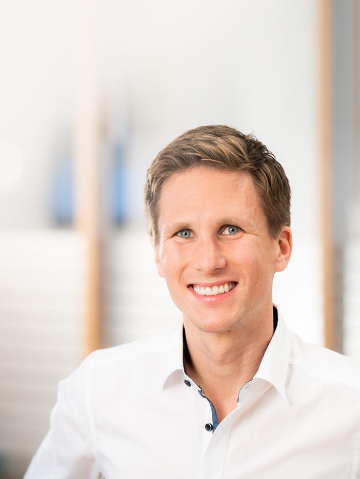 Böttcher & Böttcher, Fachpraxis für Kieferorthopädie – Dr. Dennis Böttcher