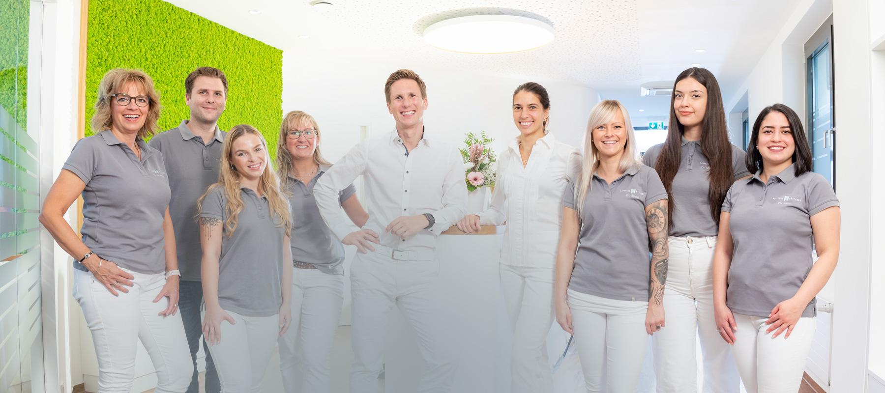 Böttcher & Böttcher, Fachpraxis für Kieferorthopädie – Unser Team
