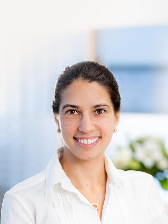 Böttcher & Böttcher, Fachpraxis für Kieferorthopädie – Dr. Melanie Böttcher