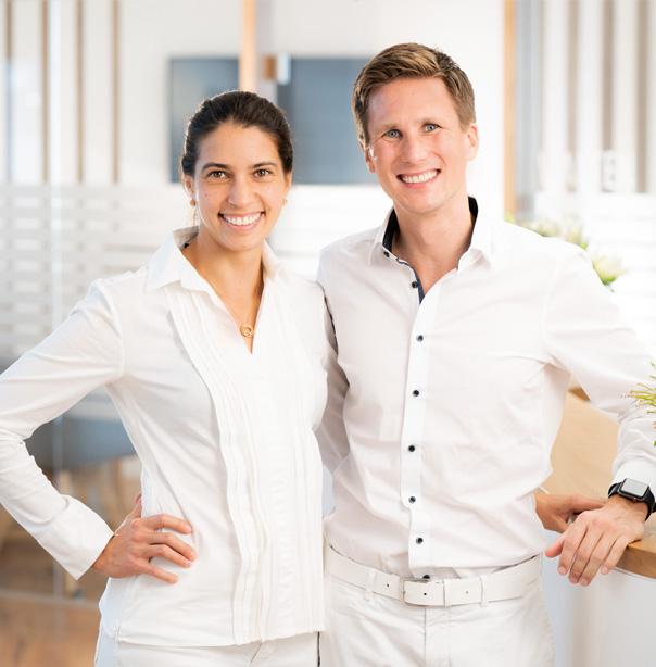 Dr. Melanie Böttcher & Dr. Dennis Böttcher, Kieferorthopädie Remscheid